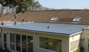 flat roofs bristol