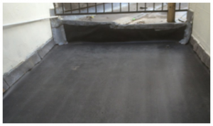 flat roofs in bristol