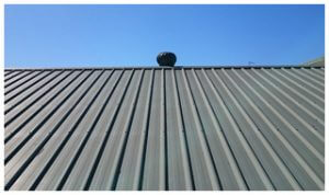 industrial roofing in bristol