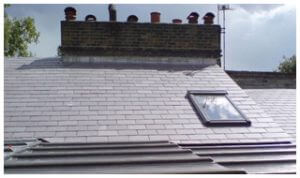 roofing in bristol