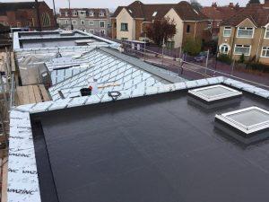 AMAC Roofing Company in Bristol & Bath