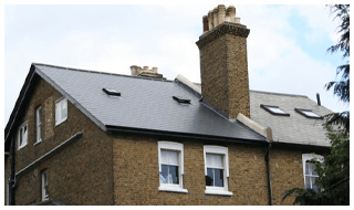 new roofing bristol