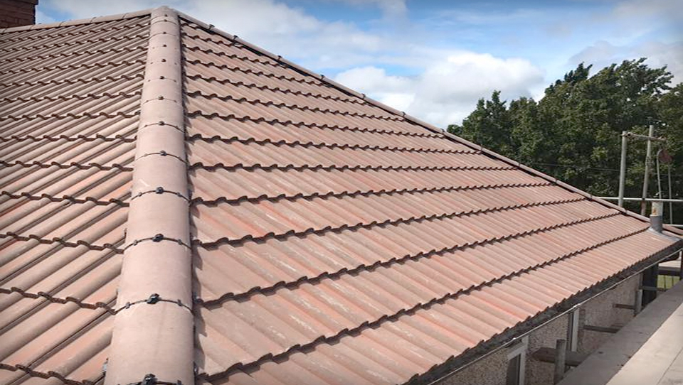 roofing in bristol